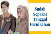 Mantap Menikah, Ini Bocoran Terkait Pernikahan Lesti Kejora dan Rizky Billar