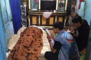 Jenazah Kang Pipit Preman Pensiun Akan Dikebumikan Besok Pagi
