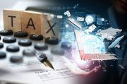 Kantong Negara Kempes, Pajak Digital Harapan Tambah Pendapatan