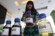 Produsen Biodiesel Hormati Keputusan Pemerintah yang Menunda Implementasi B40 Tahun Ini