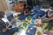 Bencana Alam Pukul Omzet Pelaku Usaha Pakaian di Bandung