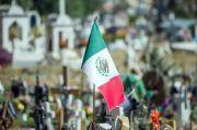 Korban Meninggal Akibat COVID-19 Meksiko Tertinggi Ketiga di Dunia
