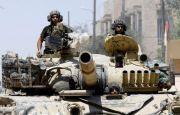 Wakil Khalifah ISIS Abu Yaser al-Issawi Dihabisi Pasukan Irak