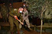 Jenderal AS Sambangi Israel setelah Panglima IDF Ingin Serang Iran