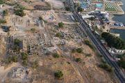Situs Masjid Era Generasi setelah Nabi Muhammad SAW Ditemukan di Israel