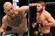 McGregor Paksa Duel Ulang, Javier Mendez: Khabib Hancurkan Dia!