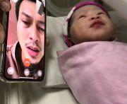 Anak Ketiga Lahir saat Ahsan Berjuang di Thailand, Netizen: Alhamdulillah..Bah!