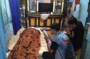 Kediaman Almarhum Kang Pipit Preman Pensiun di Bandung Dipenuhi Pelayat