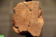 Manuskrip Babilonia Kuno Mengungkap Kisah Banjir Besar Mirip Bahtera Nuh