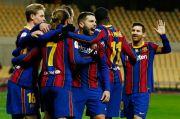Preview Barcelona vs Athletic Bilbao Balaskan Sakit Hati