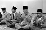 Harlah ke-95 NU, Bamusi Bicara Kedekatan Bung Karno dan Nahdlatul Ulama
