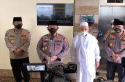 Habib Zen Bin Smith Apresiasi Pendekatan Kapolri Jenderal Listyo Sigit