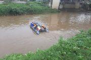 3 Hari Tenggelam di Kali Ciliwung, Haikal Ditemukan Tewas