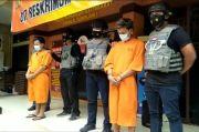 Ibu Hamil di Denpasar Bali Melahirkan usai Dijambret 2 Pria Ini
