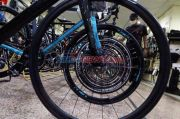 Gowes Jadi Tren, Omzet Pedagang Sepeda Terdongkrak 190% di 2020