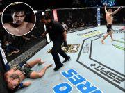 Conor McGregor Kalah KO, Pacquiao: Akibat Meremehkan Poirier!