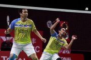 Ahsan/Hendra Jumpa Wakil Taiwan di Final BWF World Tour Finals 2020