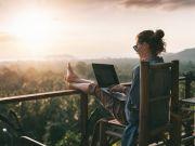 4 Kriteria untuk Jadi Digital Nomad