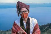 Sandiaga Uno: Ajak Millenial Wisata di Indonesia Saja