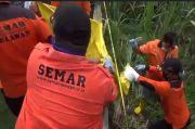 Mojowarno Jombang Geger, Wanita Berpakaian Modis Ditemukan Tewas Membusuk di Kebun Tebu