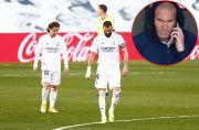 Madrid Keok Menjamu Levante, Zidane Salah Kasi Arahan di Telepon?