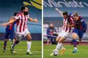 Athletic Bilbao Yakin Bisa Kembali Lukai Barcelona