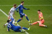 Leeds United Bikin Leicester City Babak Belur di Kandang