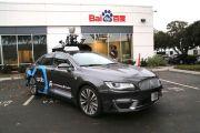 BlackBerry Pakai Jurus Kungfu Melawan Mobil Otonom Tesla