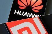 Takut seperti Huawei, Xiaomi Gugat AS Batalkan Daftar Hitam Trump
