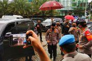 Jenderal Listyo Sigit Ingin TNI-Polri Jaga Stabilitas Kamtibmas agar Ekonomi dan Investasi Tumbuh