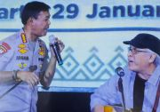 Kisah Idham Azis yang Ngefans Berat Iwan Fals dan Ebit G Ade