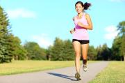 Tak Hanya Bikin Tubuh Bugar, Olahraga Juga Membuat Kulit Sehat