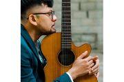 Bikin Lagu saat Karantina, Adit Finalis MasterChef Indonesia Season 7 Buktikan Miliki Banyak Talenta