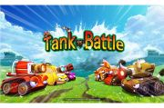 Main Game Tank Battle di RCTI+, di Stage 5 Ada Banyak Hadiah!