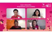Glow & Lovely Kembali Berikan Beasiswa untuk Perempuan Muda Dapatkan Akses Pendidikan Tinggi
