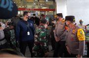 Kapolda Metro dan Pangdam Jaya Kompak Datangi Pasar Tanah Abang, Ada Apa?