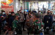 Ini Ternyata Maksud Kedatangan Kapolda Metro dan Pangdam Jaya ke Pasar Tanah Abang
