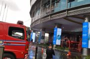 Kebakaran di Bogor Trade Mall Diduga dari Restoran Cepat Saji