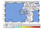 Gempa Bumi Berpusat di Darat Kembali Mengguncang Wilayah Majene