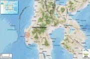 Majene Diguncang Gempa M4,4 Warga Ketakutan Berhamburan Keluar Rumah
