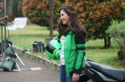 Berperan sebagai Tukang Ojek Online, Ini Persiapan yang Dilakukan Jessica Mila