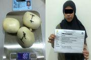 2 Wanita Calon Penumpang Pesawat di Hang Nadim Diamankan karena Bawa Sabu