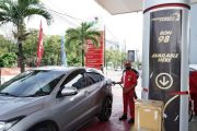 Konsumsi Pertamax Turbo Naik, Pertamina Jadikan FT Samarinda Titik Suplai Baru