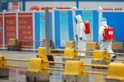 Setelah Rumah Sakit, Tim Ahli WHO Kunjungi Pasar Wuhan