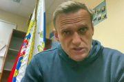 Via Surat, Kelompok Anti Korupsi Rusia Minta Biden Sanksi Kolega Putin