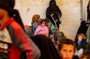 PBB Desak 27.000 Anak-anak Anggota ISIS Dipulangkan ke Negara Asal