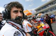 Mantan Kepala Kru Ungkap Rahasia Marquez Jinakkan Honda RC213V