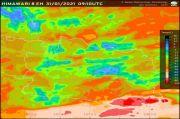 BMKG: Hujan Lebat Disertai Angin Kencang Berpotensi Melanda Ciayumajakuning