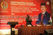 Rudy Pieter Goni Dorong Pemprov Sulsel Maksimalkan Potensi PAD