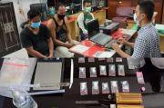 Nyamar Jadi Pembeli, Polisi Bekuk 3 Pemasok Sabu dan Ekstasi di Tebing Tinggi